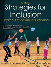 Strategies for Inclusion 3rd Edition eBook With Web Resource