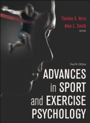 Advances in Sport and Exercise Psychology-4th Edition