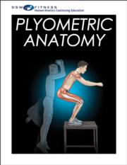 Plyometric Anatomy Print CE Course