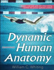 Dynamic Human Anatomy 2nd Edition PDF With Web Study Guide
