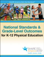 National Standards & Grade-Level Outcomes for K-12 Physical Education eBook