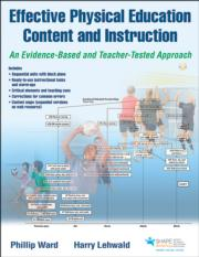 Effective Physical Education Content and Instruction eBook With Web Resource