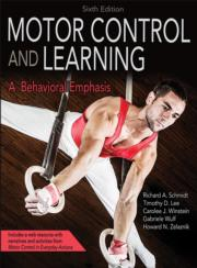 Motor Control and Learning Image Bank-6th Edition