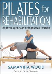 Pilates for Rehabilitation PDF