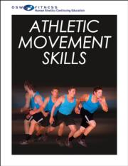Athletic Movement Skills Print CE Course