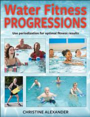 Water Fitness Progressions eBook