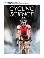 Cycling Science Online CE Course