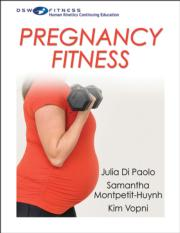 Pregnancy Fitness Ebook With CE Exam