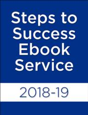 Steps to Success: Sport and Activity Service Impelsys Version-2018-19
