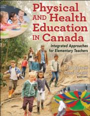 Physical and Health Education in Canada With Web Resource