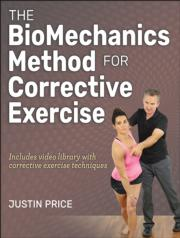 The BioMechanics Method for Corrective Exercise With Online Video
