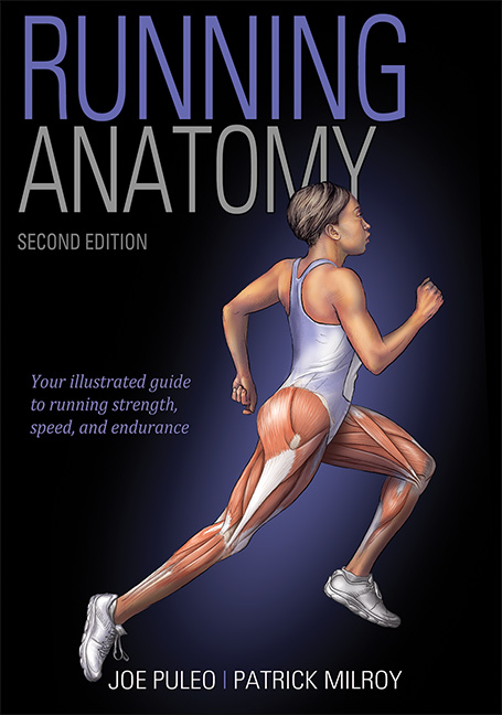 Running Anatomy-2nd Edition