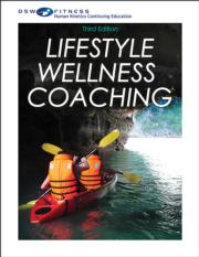 Lifestyle Wellness Coaching Online CE Course-3rd Edition