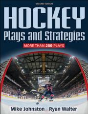 Hockey Plays and Strategies-2nd Edition