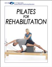 Pilates for Rehabilitation Print CE Course
