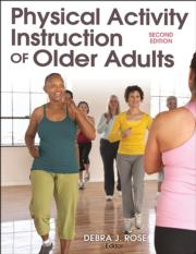 Physical Activity Instruction of Older Adults 2nd Edition PDF
