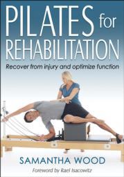 Pilates for Rehabilitation epub