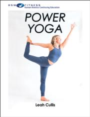 Power Yoga With CE Exam