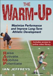 The Warm-Up With Online Video