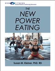 The New Power Eating With CE Exam
