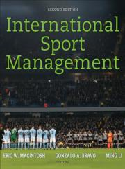 International Sport Management 2nd Edition PDF
