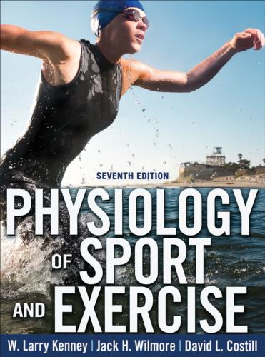 Physiology Of Sport And Exercise 7th Edition With Web Study