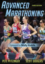 Advanced Marathoning-3rd Edition