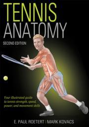Tennis Anatomy-2nd Edition