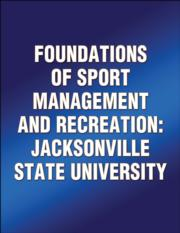 Foundations of Sport Management and Recreation: Jacksonville State University