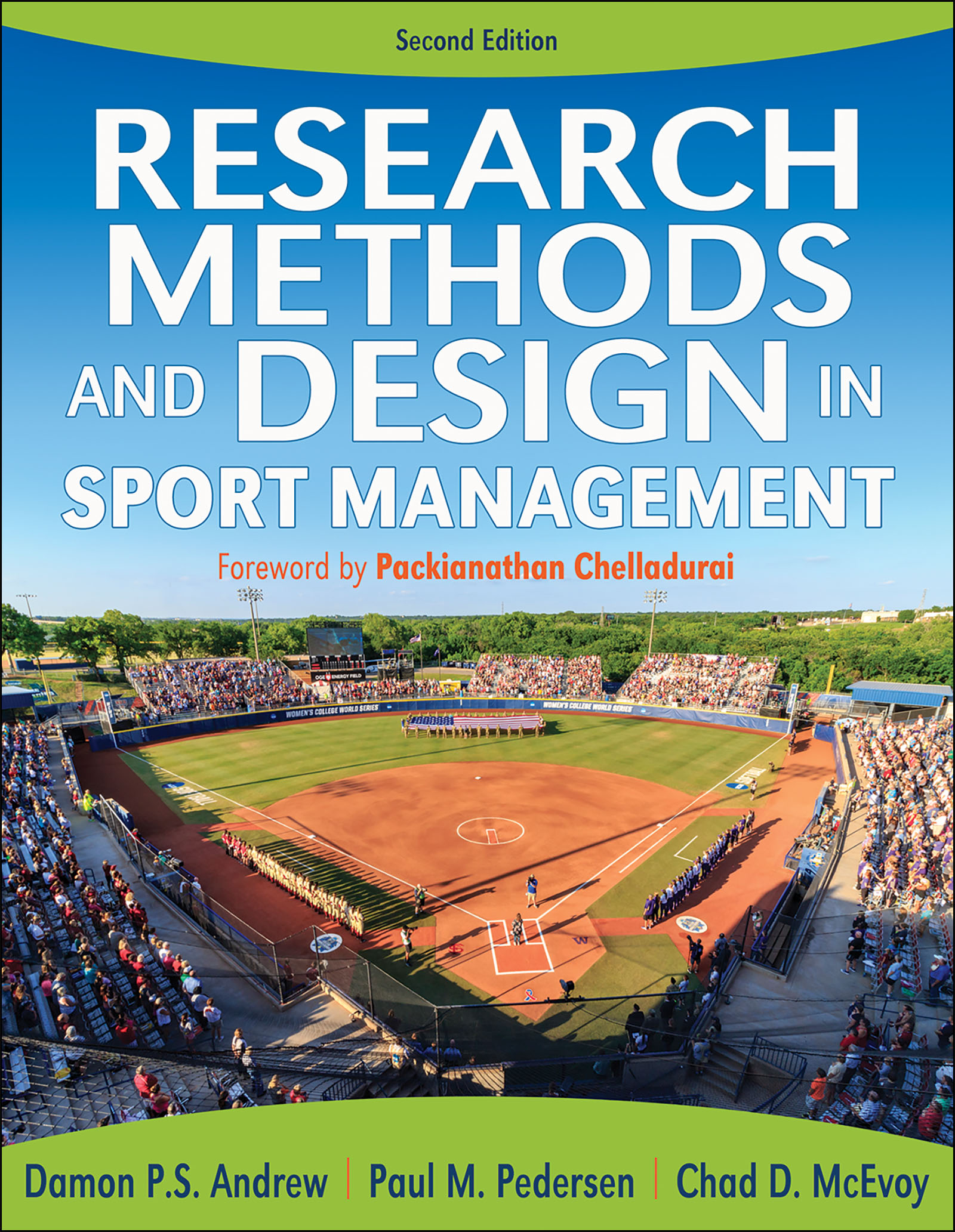 Research Methods and Design in Sport Management 2nd Edition With Web Resource