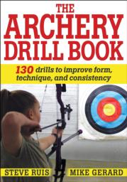 The Archery Drill Book