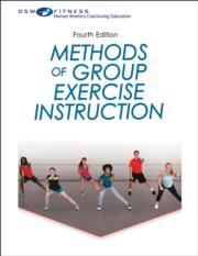 Methods of Group Exercise Instruction Online CE Course-4th Edition