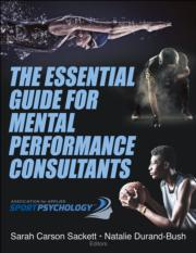 The Essential Guide for Mental Performance Consultants