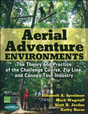 Aerial Adventure Environments