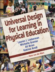 Universal Design for Learning in Physical Education With Web Resource