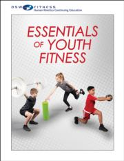 Essentials of Youth Fitness With CE Exam
