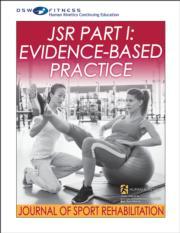 JSR Part I: Evidence-Based Practice Print CE Course