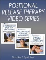 Positional Release Therapy CE Video Series