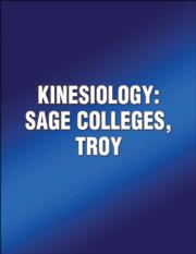Kinesiology: Sage Colleges, Troy