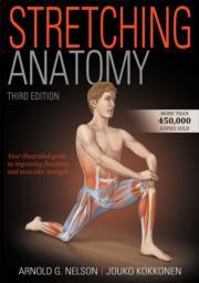 Stretching Anatomy-3rd Edition