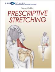 Prescriptive Stretching Ebook With CE Exam-2nd Edition