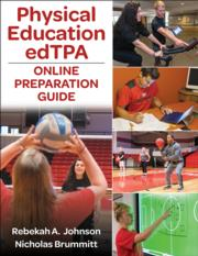 Physical Education edTPA Online Preparation Guide