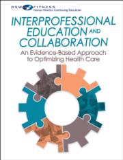 Interprofessional Education and Collaboration Ebook With CE Exam
