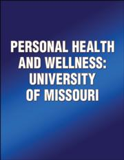 Personal Health and Wellness: University of Missouri