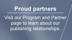 Program and Partner page