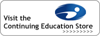 Visit the Continuing Education Store