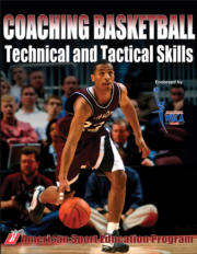Coaching Basketball Technical & Tactical Skills eBook Product