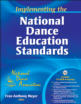 Implementing the National Dance Education Standards Cover