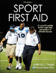 Sport First Aid 5th Edition eBook Cover