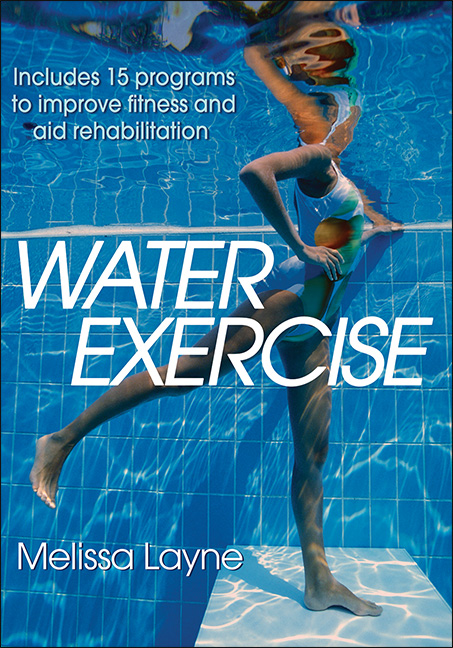 Water Exercise Increase Flexibility With Deep Water Exercises